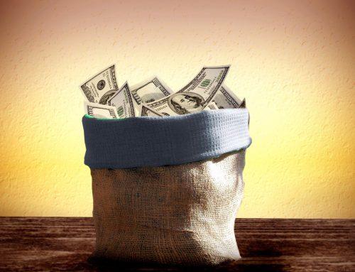 Mending the Money Rift