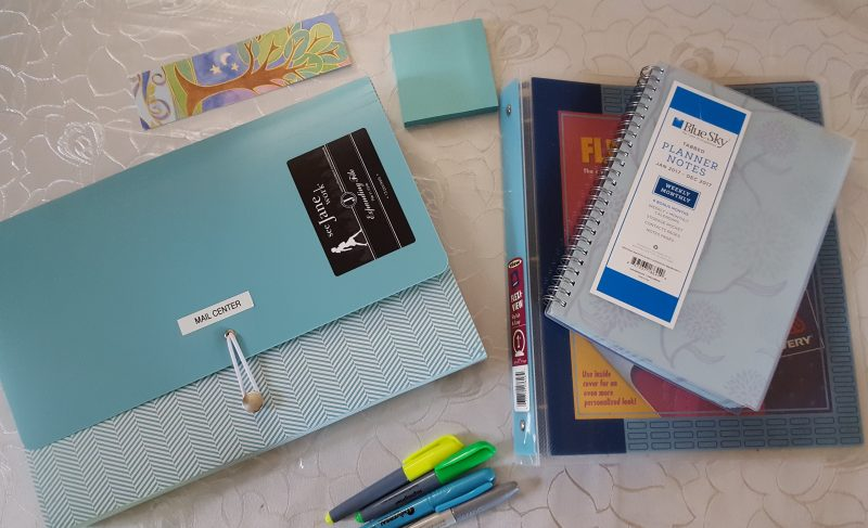 Tips to Organize Your Child for School