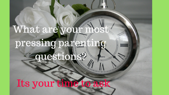answers to your parenting questions