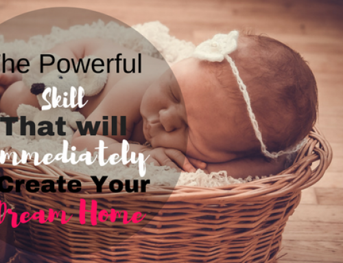 The Powerful Skill that Will Immediately Create your Dream Family